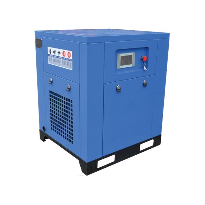 Peerless Hqd20vshp Ff Rotary Screw Compressor Full Feature 2200lpm 20hp