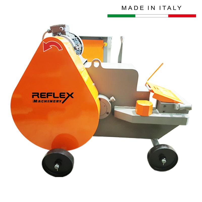Reflex C52 Rebar Cutter For Rebar Cutting Machinery