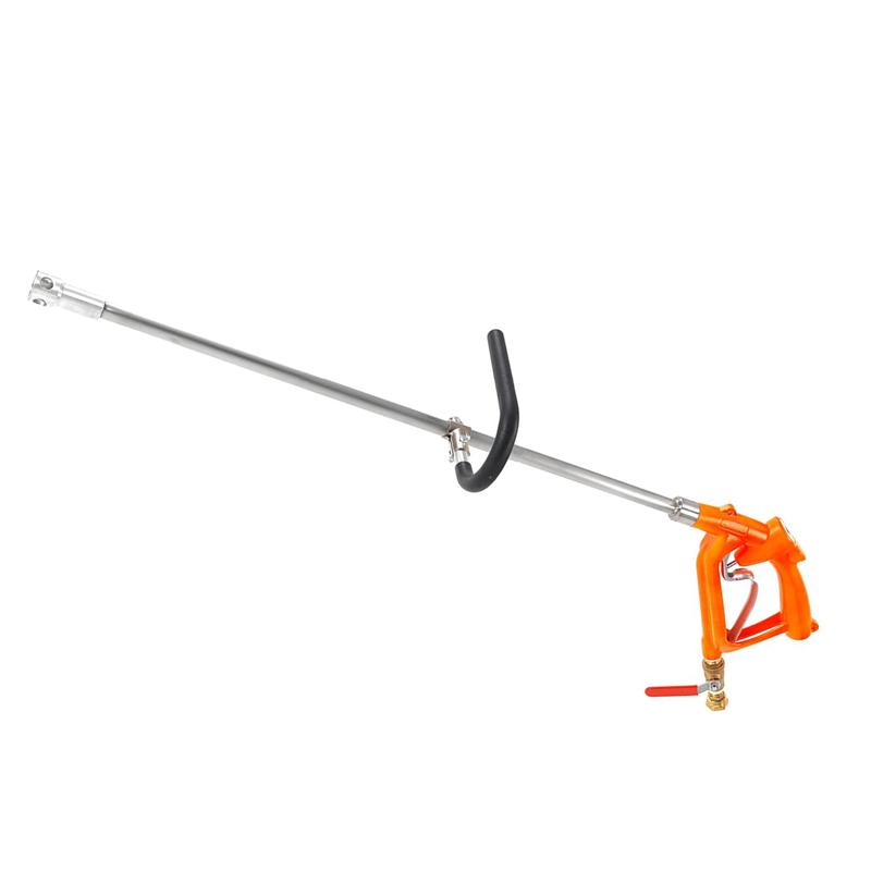 48 Inches Hurricane Power Wash Gun